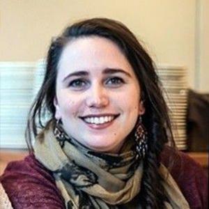 Photo of Lucy Brennan-Levine