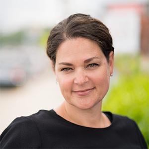 Photo of Megan Bell