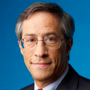 Photo of Larry Leibowitz