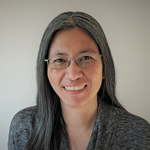 Photo of Ann Truong