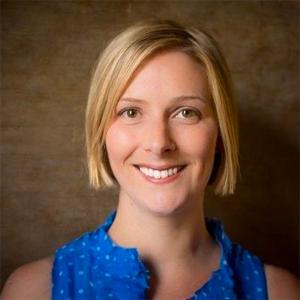 Photo of Jennifer Jope