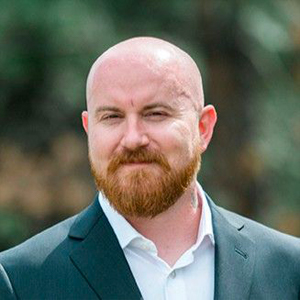 Photo of Mathew Sorensen