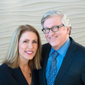 Photo of Jeff & Tricia Raikes