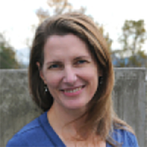 Photo of Kathleen Hebert