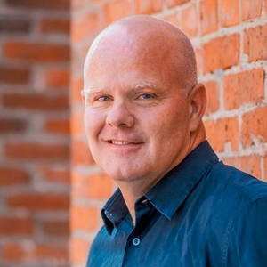 Photo of Paul Shoemaker