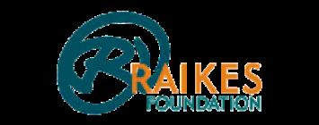 Raike's Foundation Logo