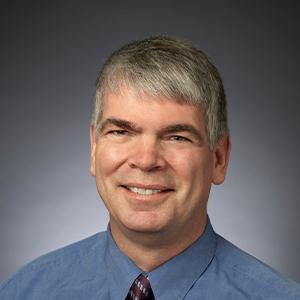 Photo of Brian Hilgendorf