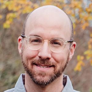 Photo of Joseph Alonso