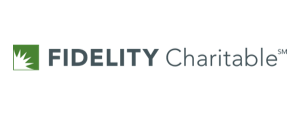 Fidelity Charitable Logo