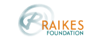 Raike's Foundation Logo